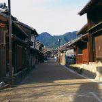 亀山の宿場町散策でティータイム♪亀山のおすすめカフェ5選
