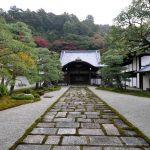 長い歴史と鎌倉時代の名園が残る!京都にある「南禅寺」に行こう♪