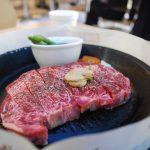 ガッツリランチに♡ステーキ専門店のおすすめランチ♪