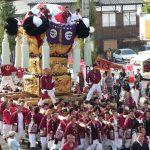 新居浜の太鼓祭りは壮麗でダイナミック!愛媛県で行きたい9~10月開催の秋祭り6選