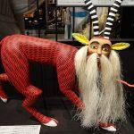 世界中の神様・悪魔・精霊に会いに行く!大阪・万博公園の国立民族学博物館が気になる!