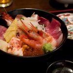 【東京版】海の食材をたっぷり堪能★魚介ランチがおススメなお店6選