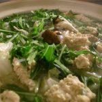 【仙台版】鶏肉を使った塩ちゃんこ鍋が美味しいお店5選