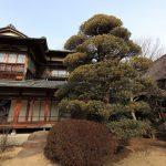埼玉県川島町の『遠山記念館』で昭和初期の優美を味わってみませんか?