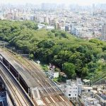 日本最初の公園にも指定された東京都北区にある「飛鳥山公園」について