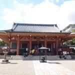 京都・壬生寺で新撰組に思いをはせる♪壬生寺への詳しいアクセス方法教えます!!