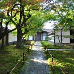 織田信長が父のために創建!京都府にある「黄梅院」とは?