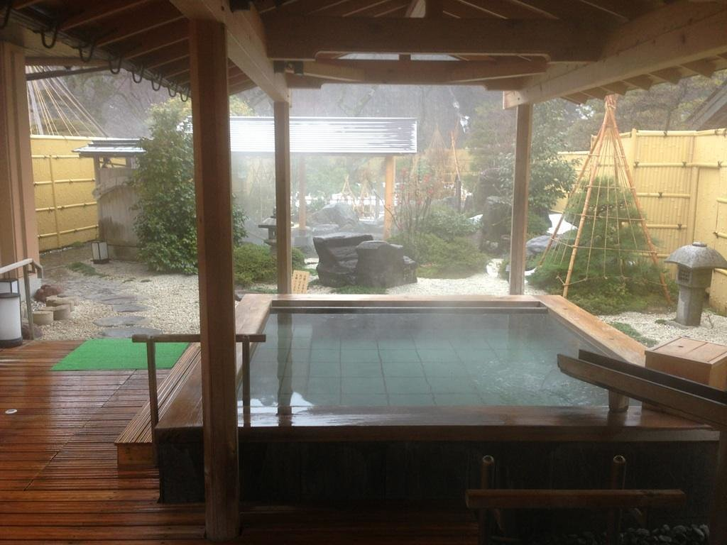 富山の家族風呂はかんぽの宿がおすすめ!日帰り客 …
