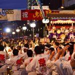 8/22・23開催!山口・下関で行われる馬関祭りが今年も開催!