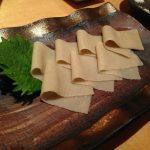 和食店でデート♪恵比寿でオススメのお店15選
