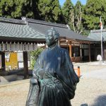 坂本龍馬が眠る!京都にある「坂本竜馬の墓」とは