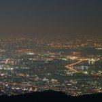 神戸駅から兵庫県の人気な夜景スポット「六甲山」までのアクセスを分かりやすくご紹介