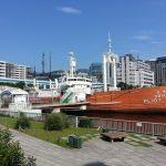 【アクセス】家族で行きたい人気スポット東京の「船の科学館」までの行き方