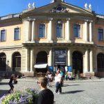 ノーベル博物館は、ストックホルムの歴史ある建物でノーベルとノーベル賞について学ぼう