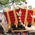 大阪の秋祭り16選。9~10月開催!だんじり以外にもいろいろあります♪