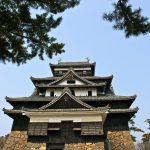 松江の古民家カフェでほっこりランチ♪国宝散策のあとにいかがですか?