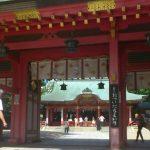長田神社の詳しいアクセスと駐車場について教えます!厄除け参りに行こう!