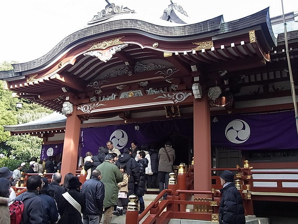 吉祥寺】由緒ある神社!「武蔵野...