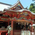 高尾山のパワースポットが集まっている!東京の八王子にある「薬王院」の魅力