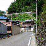 秘境の釣り場スポット!東京にある「日原渓流釣場」について