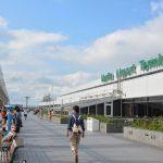 京成高速バスなら、東京駅~成田空港の運賃が900円!!「東京シャトル」を事前予約しようっ!!