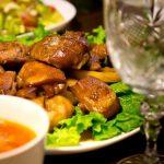 【名古屋版】ラグジュアリーな空間で大人のディナーが楽しめるお店6選