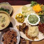徳島の古民家宿でマクロビ料理を味わう!徳島にある「空音遊」を紹介します!!