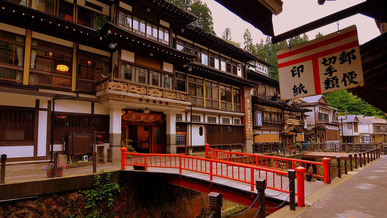 【銀山温泉】大人旅♡温泉、料理、雰囲気、全部楽しめる贅沢宿まとめ , TRIIPGO