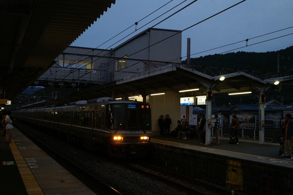 山科駅周辺の駐車場、知っておくと便利な10選 - TRIIPGO