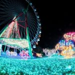 関東最大!550万球の光がきらめくイルミネーション「さがみ湖イルミリオン」がオープン