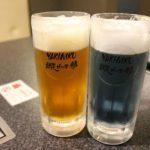 真っ青なビール!?オホーツク海の流氷を使った「流氷ドラフト」が気になる