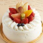千葉でおすすめのお誕生日ケーキ