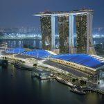 シンガポール旅行のお勧めホテル。「マリーナ・ベイ・サンズ・ホテル」がスゴイ!