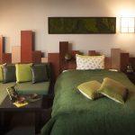 近年しわじわ人気の苔!苔がテーマの「苔ルーム」が星野リゾートに3ヶ月限定で登場!