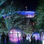 """【いよいよ11月10日~】今年は""""宇宙空間""""が登場!東京ドームシティにウィンターイルミネ―ションの季節がやってきた!"""