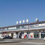 大館駅ってどんな駅?東北の駅百選にも選ばれた秋田の観光ステーションを紹介。