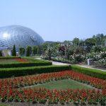 1日じゃまわりきれない!♪日本最大級のフラワーパーク「とっとり花回廊」