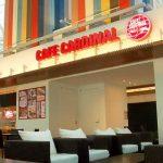 羽田空港のカフェはココ!待ち時間をゆっくり過ごせるおすすめ7選。