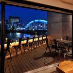 10種類のクラフトビールが最高!自転車屋併設の「絶景カフェ」で夜景を堪能!