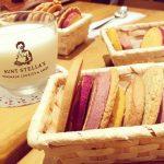 渋谷にも誕生!「ステラおばさん」のクッキー食べ放題がたまらなく幸せ~!