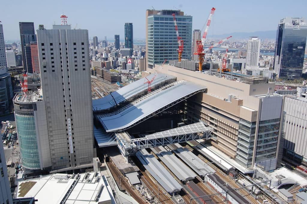大阪の格安ホテル19選 。宿泊費を浮かせたいならここに ...