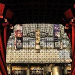 金沢駅が、世界で最も美しい駅に選出!北陸新幹線開業で注目