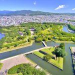函館市周辺のおすすめ観光スポット55選!【地域ブランド全国1位!】