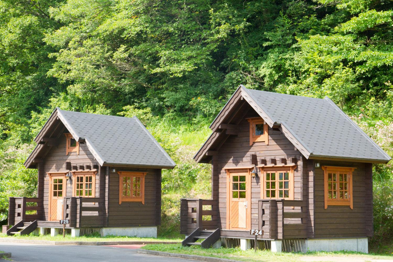 関東のキャンプ場で、コテージ泊もできる30ヶ所をご紹介 - TRIIPGO