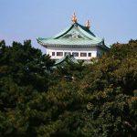 尾張名古屋は城でもつ!金のシャチホコを見に名古屋城へ行こう!