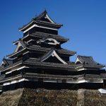 日本の名城29選。日本人なら知っておきたい、関東・甲信越の人気城