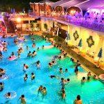 夏の夜はオトナな「ナイトプール」で決まり!都内ホテルのおすすめまとめ【2016】