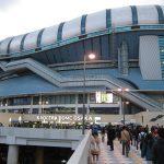 京セラドーム大阪へのアクセスまとめ♪オリックス・バッファローズの本拠地に行こう!