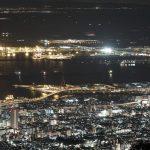 六甲山からの夜景でうっとり♪デートにおすすめな六甲山夜景スポット5選