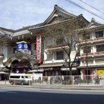 東銀座・歌舞伎座周辺の何度でも行きたくなるランチスポット